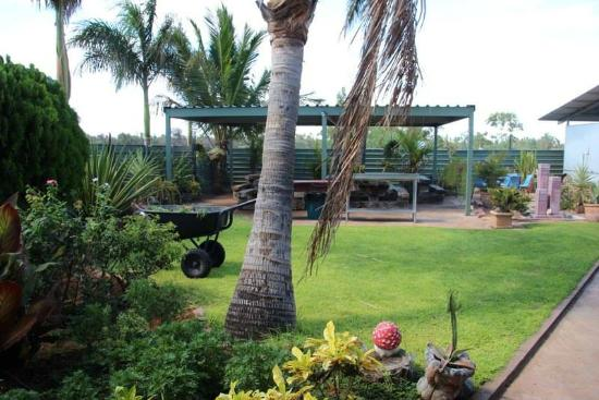 Devils Marbles Hotel - Accommodation Fremantle