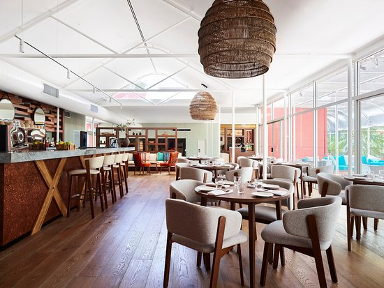 Mangata Bistro  Bar - Accommodation Fremantle