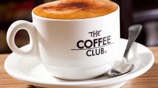 The Coffee Club - Accommodation Fremantle