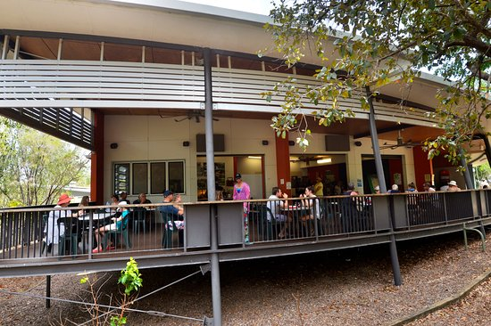 Wangi Falls Cafe - Accommodation Fremantle