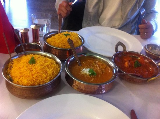 Indian Curry Devonport - Accommodation Fremantle