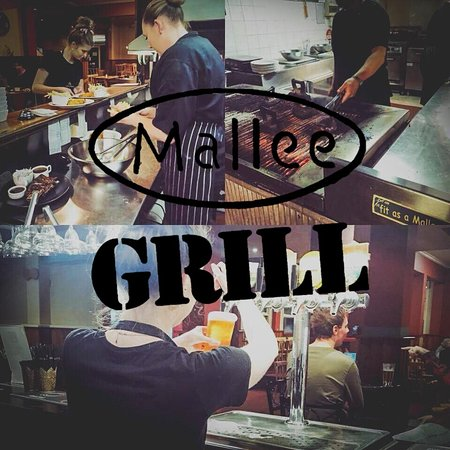 Mallee Grill - Accommodation Fremantle