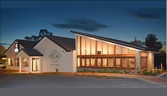 River Arms Ulverstone - Accommodation Fremantle