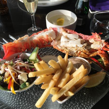 Boomerang by the Sea Restaurant - Accommodation Fremantle