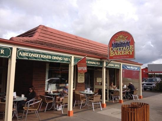 Cottage Bakery - Accommodation Fremantle