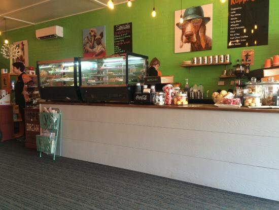 Koppi Cafe - Accommodation Fremantle