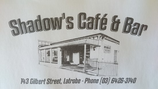 Shadow's Cafe  Bar - Accommodation Fremantle