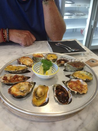 Tarkine Fresh Oysters - Accommodation Fremantle