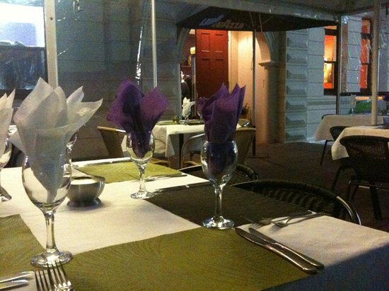 Thai Imperial - Accommodation Fremantle