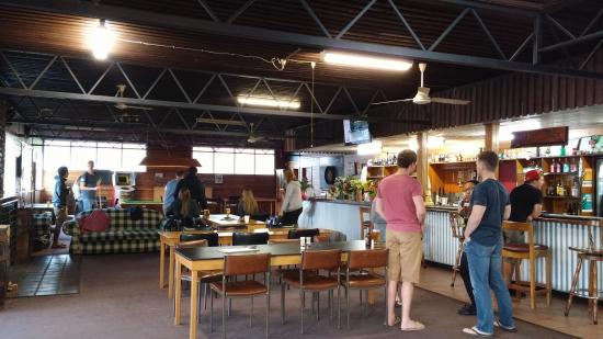 Tullah Village Cafe - Accommodation Fremantle