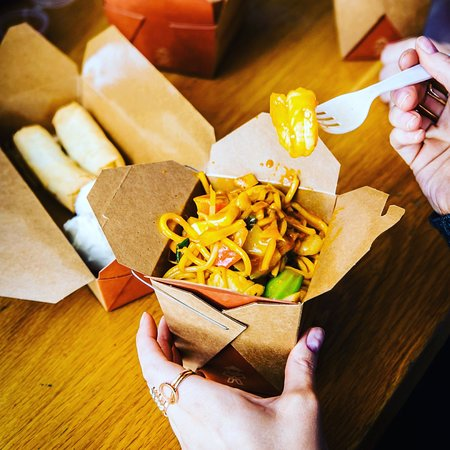 Noodle Box Beenleigh - Accommodation Fremantle