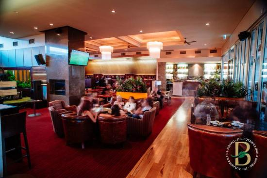Botanica Bar  Bistro - Accommodation Fremantle