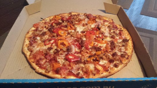 Domino's Pizza Tuart Hill - Accommodation Fremantle