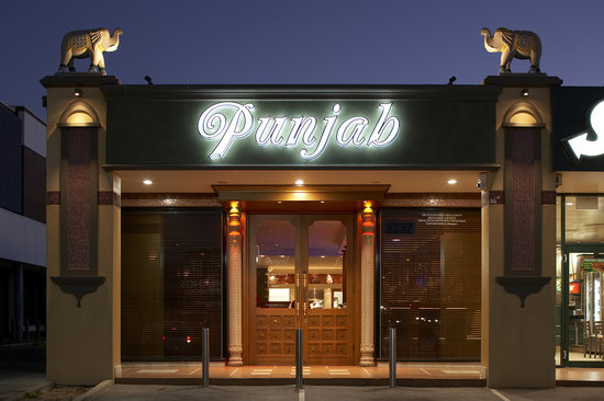 Punjab Indian Restaurant - Accommodation Fremantle