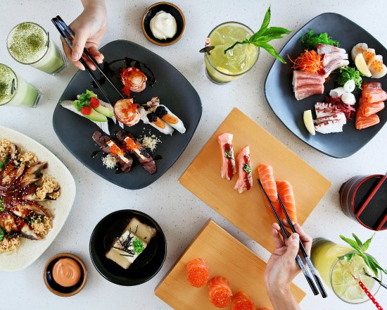 Sushi Wawa - Accommodation Fremantle