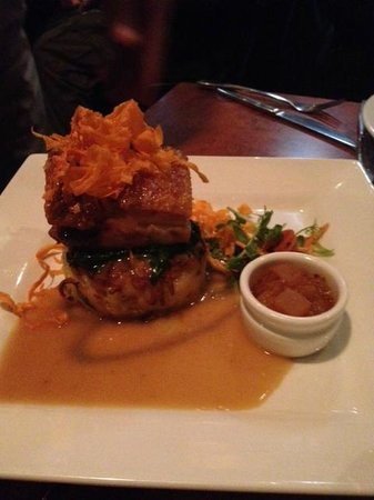 The Kingsway Bar and Bistro - Accommodation Fremantle