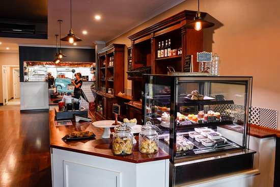 Al Forno The Cafe - Accommodation Fremantle