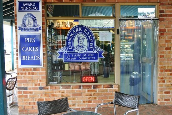 Denmark Bakery - Accommodation Fremantle