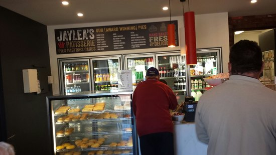 Jaylea's Patisserie - Accommodation Fremantle