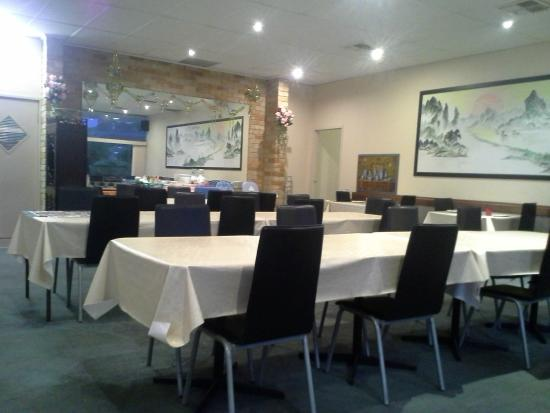 Kwinana Chinese - Accommodation Fremantle