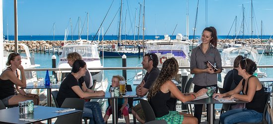 Skeetas Restaurant and Cafe - Accommodation Fremantle