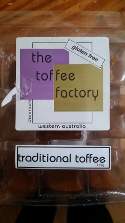 The Toffee Factory - Accommodation Fremantle
