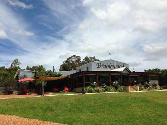 Brookwood Cafe  Restaurant - Accommodation Fremantle