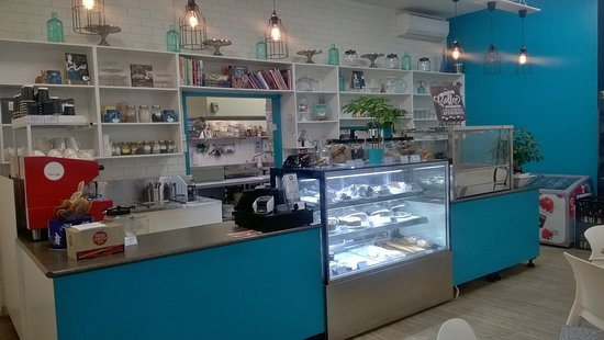 Emu Lane Cafe - Accommodation Fremantle