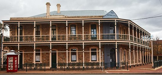 Imperial Homestead - Accommodation Fremantle