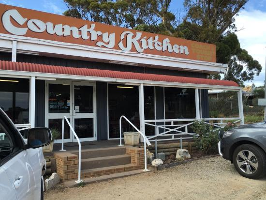 Selena's Ravy Country Kitchen - Accommodation Fremantle