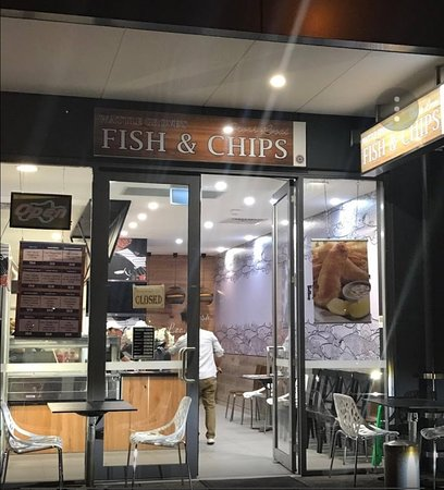Wattle Grove Fish and Chips - Accommodation Fremantle