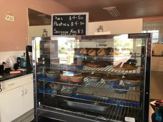 Golden Grain Bakery and Cafe - Accommodation Fremantle