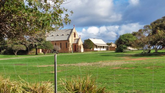 Greenough historical Village Cafe - Accommodation Fremantle