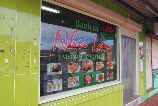 Banh Mi Nhu Lan - Accommodation Fremantle