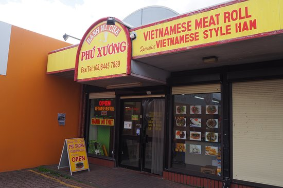 Cha Phu Xuong - Accommodation Fremantle