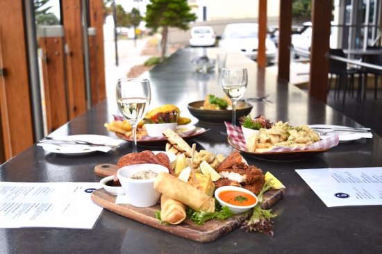 Grange Hotel Restaurant - Accommodation Fremantle