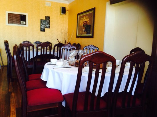 Sunflower Vietnamese Restaurant - Accommodation Fremantle