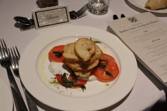 The Grange Golf Club Restaurant - Accommodation Fremantle