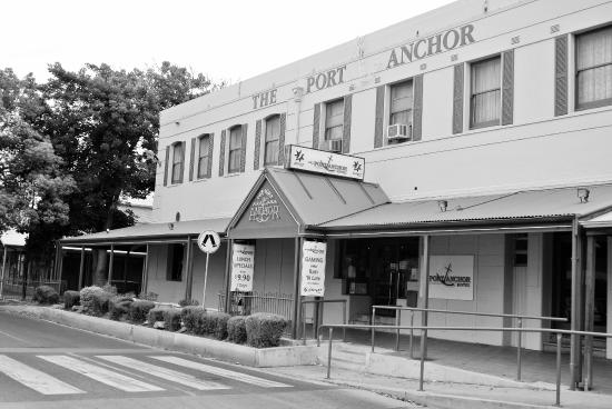 The Port Anchor Hotel - Accommodation Fremantle