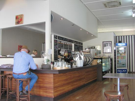 Blond Coffee - Accommodation Fremantle