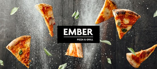 Ember Pizza and Grill - Accommodation Fremantle