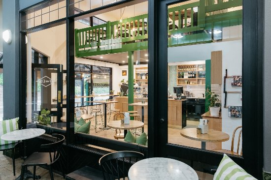 FRED Eatery - Accommodation Fremantle