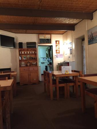 Ozzie's Coffee Lounge - Accommodation Fremantle