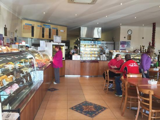 Port Pirie French Hot Bread - Accommodation Fremantle