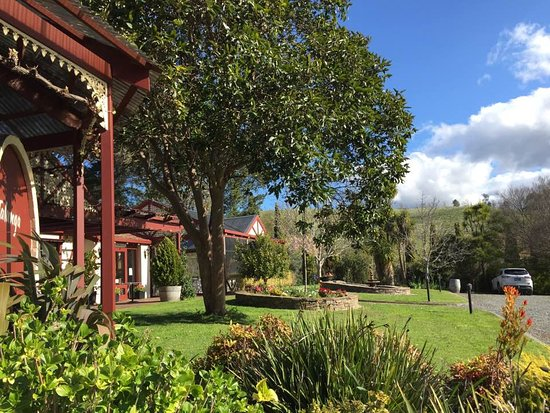 Talunga Estate - Accommodation Fremantle