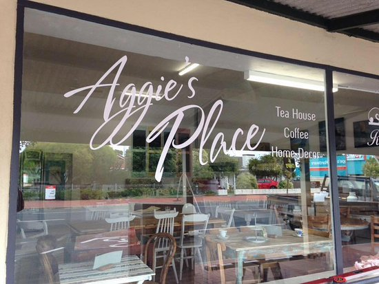 Aggie's Place - Accommodation Fremantle