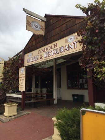 Lyndoch Bakery and Restaurant - Accommodation Fremantle