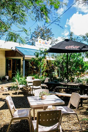 Cafe in the Mountains - Accommodation Fremantle