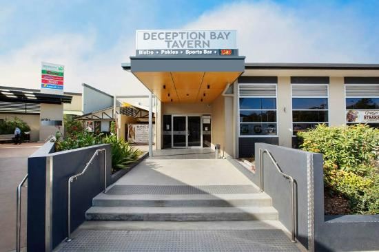 Deception Bay Tavern - Accommodation Fremantle