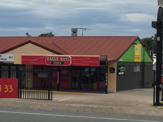 Eagle Boys Pizza - Accommodation Fremantle